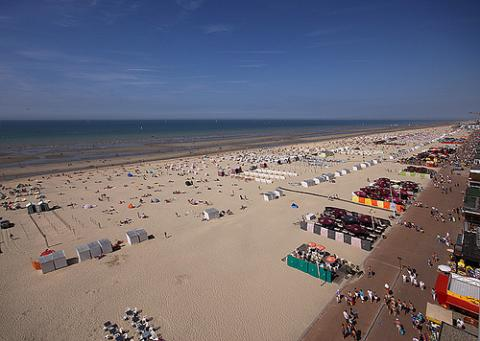 Holiday Suites Appartementen De Panne