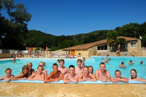 Country Camp La Garenne