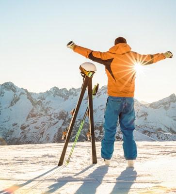 Alle deutschen Wintersport-Ferienparks