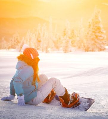 Winterurlaub Bayern
