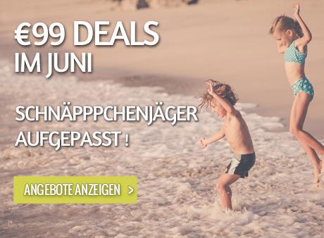 €99 Juni Deals