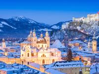 Alle österreichischen Wintersport-Ferienparks