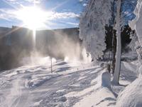 Alle französischen Wintersport-Ferienparks