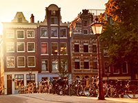Ferienpark bei Amsterdam