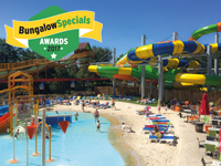 Der kinderfreundlichste Ferienpark