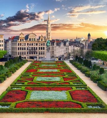 Ferienparks  in Belgien