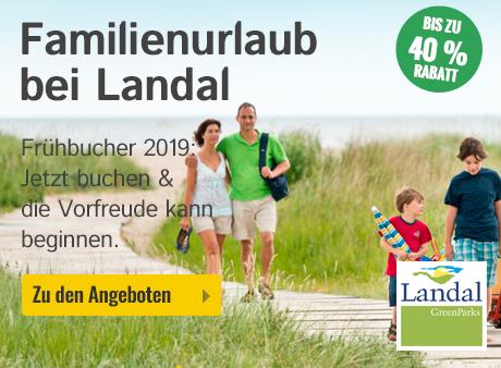 Landal Deals
