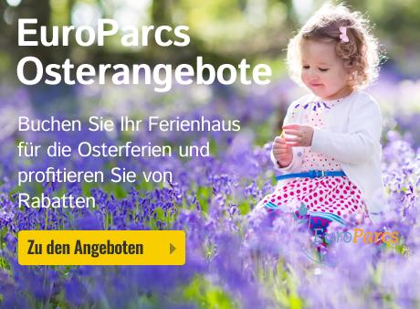 Europarcs Osterdeals