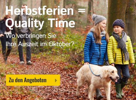 Herbstferien Deals