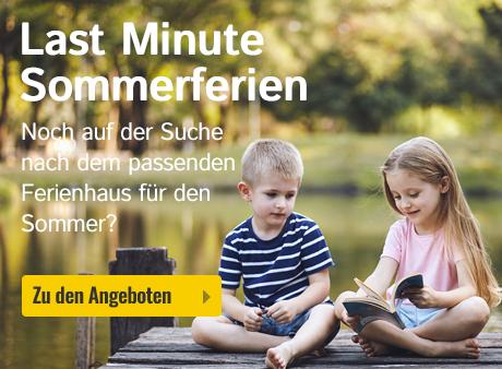 Last Minute Sommer