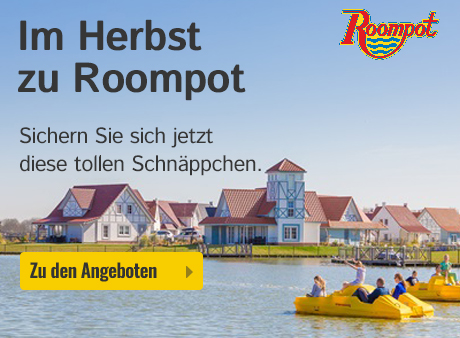 Roompot Angebote