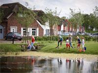 Bester Ferienpark in den Niederlanden