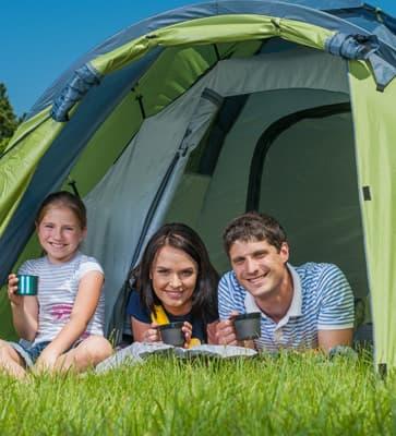 Campingplätze Belgien