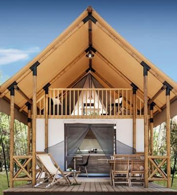 Campingplätze in den Niederlanden