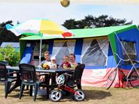 Campingplätze Deutschland