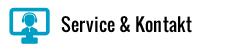 Kundenservice FerienparkSpecials