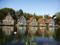 Bester Ferienpark in Nordbrabant