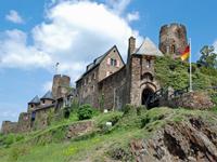 Ferienparks in der Eifel