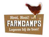Urlaub auf dem Bauernhof bei FarmCamps