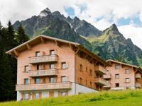 Ferienwohnungen Österreich