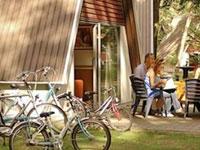 Ferienparks für den Fahrradurlaub
