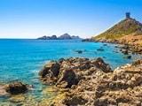 Mittelmeer in Frankreich