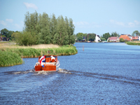 Ferienparks in Friesland