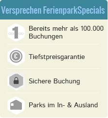 Gelobnisse FerienparkSpecials.de