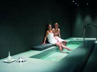 Die besten Ferienhäuser mit eigener Sauna