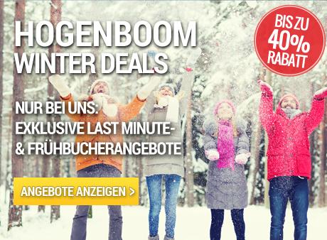 Hogenboom Deals