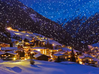 Winterurlaub Kärnten