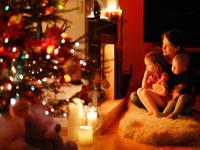 Weihnachtsferien Silvester