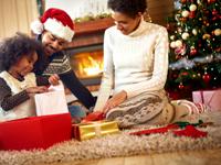 Weihnachtsurlaub im Ferienhaus