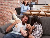 Last Minute Ferienwohnung Familie
