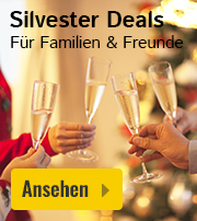 Ferienhaus Silvester Angebot