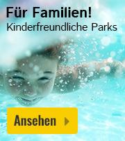 Familienfreundliche Ferienparks