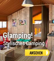 Glamping-Angebote