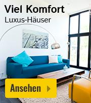 Luxus Ferienhaus Angebot