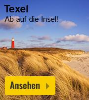 Texel Ferienhaus Angebot