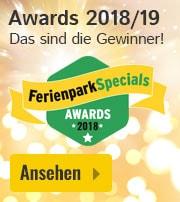 FerienparkSpecials Awards 2018/19