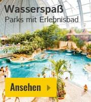 Ferienparks mit Erlebnisbad