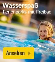 Ferienparks mit Freibad