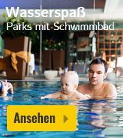 Ferienparks mit Hallenbad