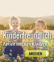 Kinderfreundliche Ferienparks