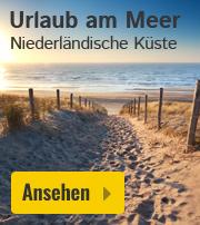 Niederländische Küste