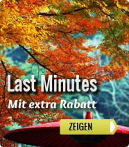 Last minutes
