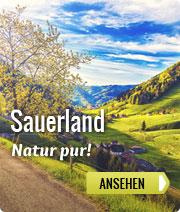 Ferienpark in Sauerland