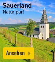 Feriendorf im Sauerland