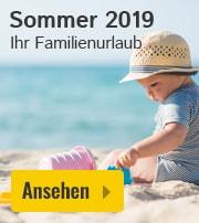 Sommerurlaub 2019