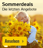 Last minute Ferienhaus Angebot